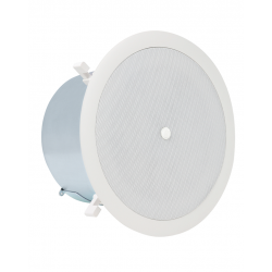 "Atlas 6"" Flush Mount Speaker"