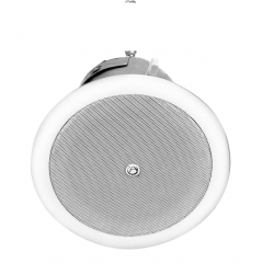 "Atlas 4"" Flush Mount Speaker"
