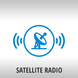 Buy 12 Months of Satellite Service, Get a Free Radio