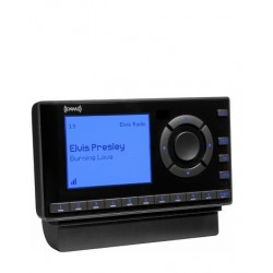 Onyx EZ Receiver with PRO600 Commercial Antenna