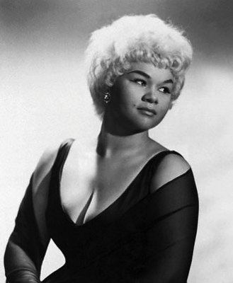 The Legendary Etta James