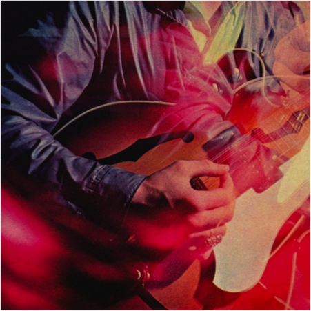 No. 7 - Chromatics