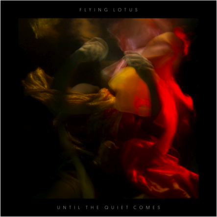 No. 15 - Flying Lotus