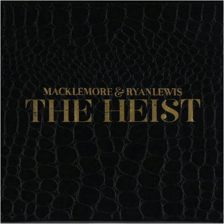No. 17 - Macklemore & Ryan Lewis