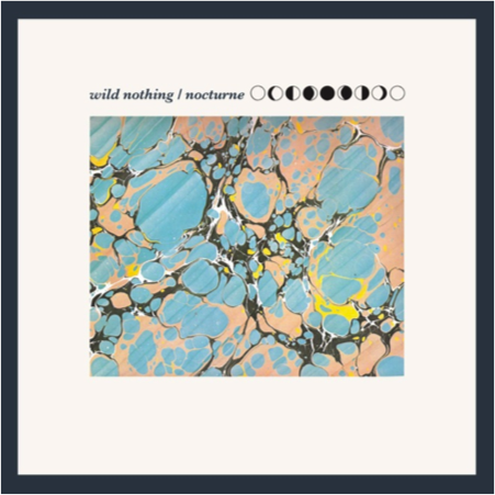 No. 11 - Wild Nothing
