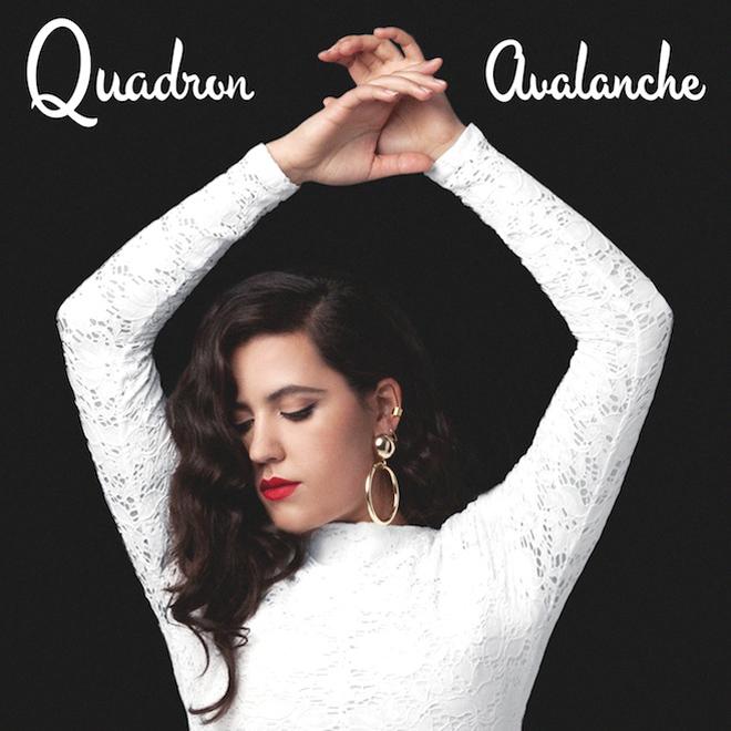 quadron-avalanche-full-album-stream