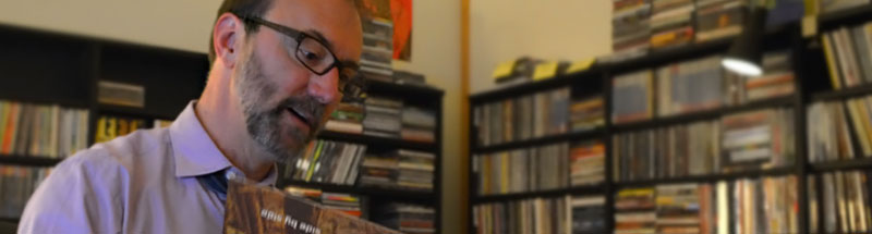 Dean Carlson, Music Supervisor, PlayNetwork
