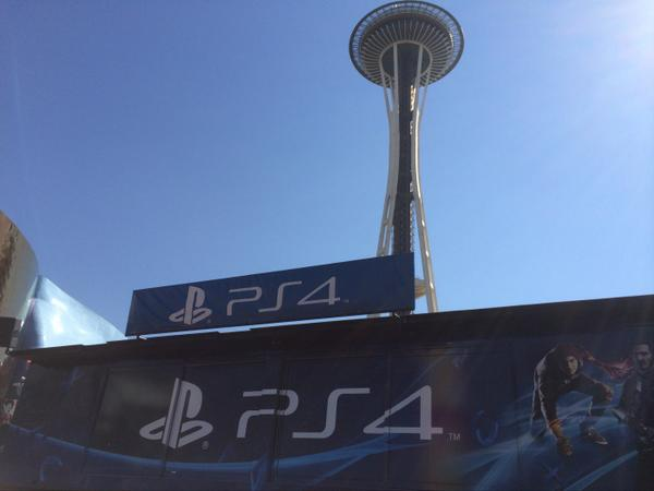 PlayStation 4 Road to Greatness