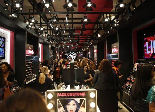 NYX Cosmetics: The New Retail - PlayNetwork